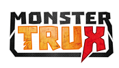 COBI Monster Trux